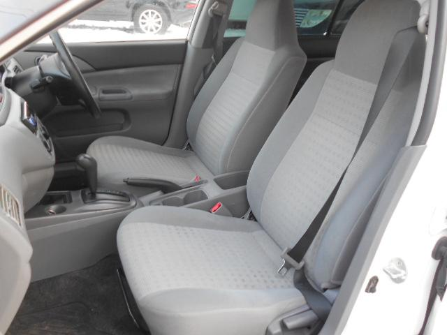 E 4WD CDコンポ パワーウィンドウ パワステ(9枚目)