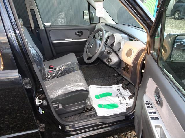 スズキ ワゴンR FX-Sリミテッド 4WD 社外AW スマートキー