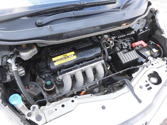 G 4WD・キーレス・内外装きれい(17枚目)