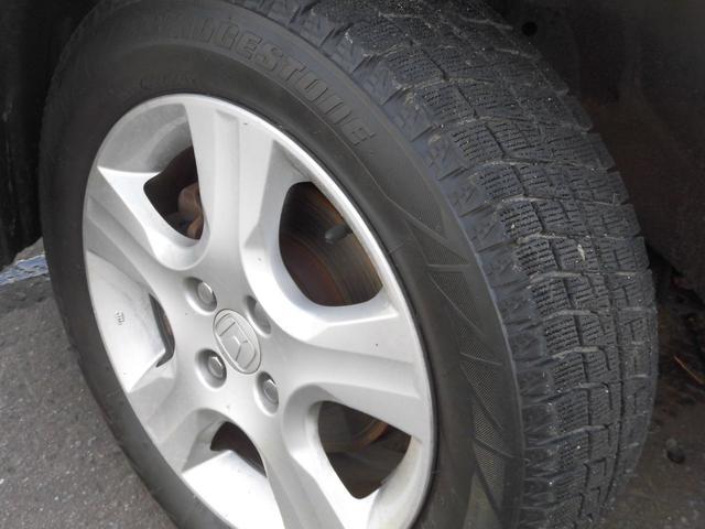 G 4WD・キーレス・内外装きれい(19枚目)