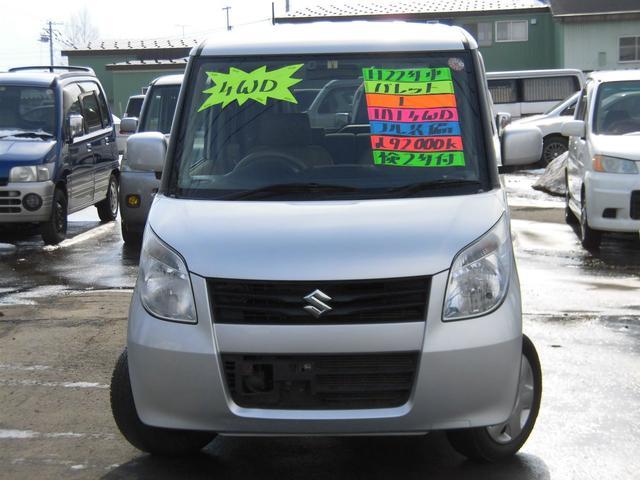 L シートヒーター・フルフラットシート・4WD・ETC・(2枚目)