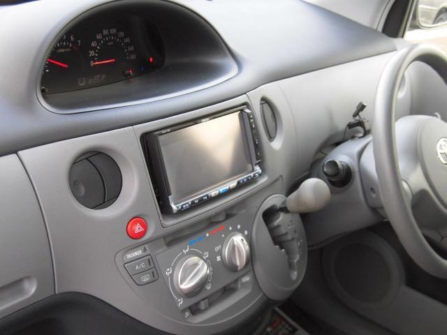 Xリミテッド DVD再生・ETC付き・4WD・3列シート(8枚目)