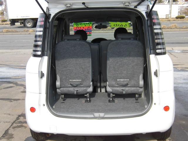 Xリミテッド DVD再生・ETC付き・4WD・3列シート(16枚目)