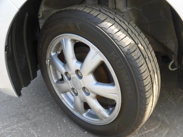 Xf 4WD ABS CD アルミ キーレス ドアバイザー(6枚目)