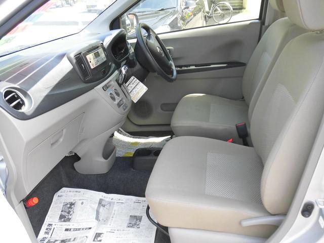 Xf 4WD ABS CD アルミ キーレス ドアバイザー(7枚目)