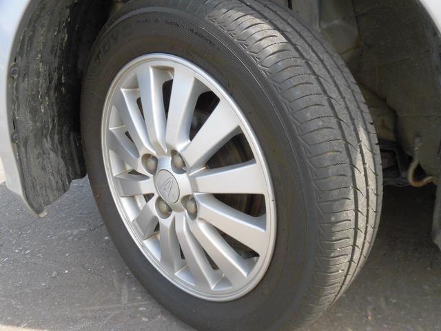 X 4WD スマートキー ETC ベンチシート(6枚目)