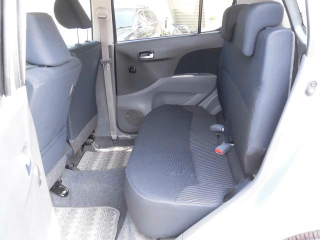 X 4WD スマートキー ETC ベンチシート(8枚目)