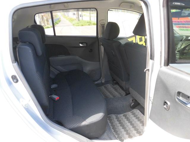 X 4WD スマートキー ETC ベンチシート(13枚目)