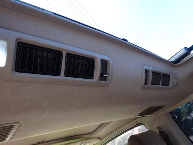リビングサルーンEX 4WD 4ナンバー仕様(14枚目)