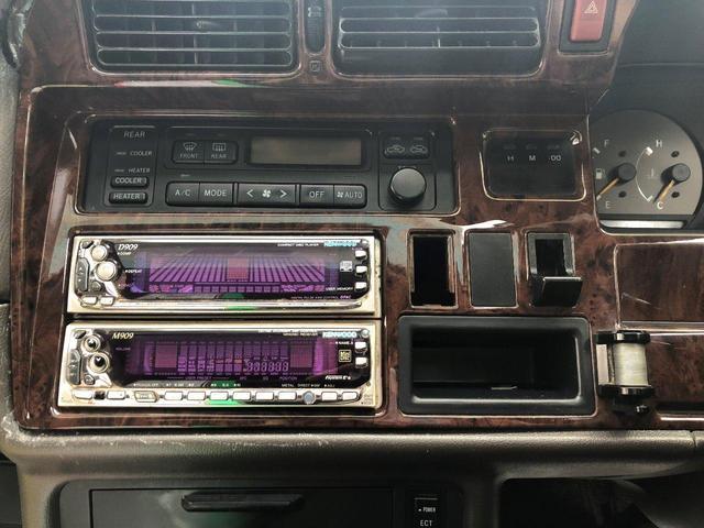 リビングサルーンEX 4WD 4ナンバー仕様(15枚目)