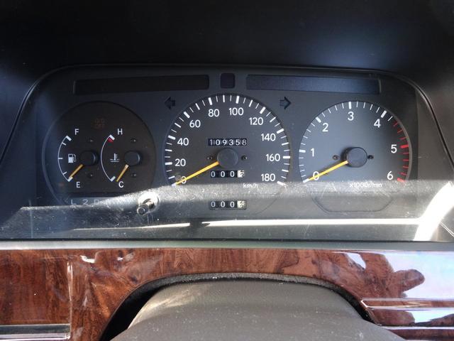 リビングサルーンEX 4WD 4ナンバー仕様(17枚目)