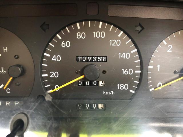 リビングサルーンEX 4WD 4ナンバー仕様(18枚目)