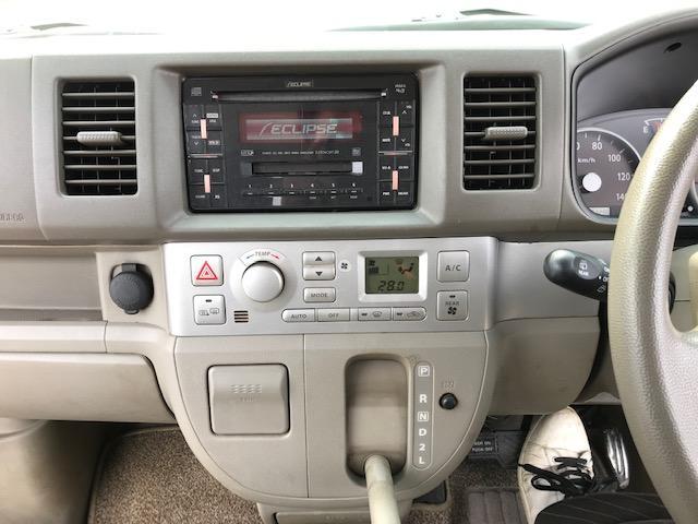 PZターボスペシャル 4WD 両側Pスライド 夏冬タイヤ付(9枚目)