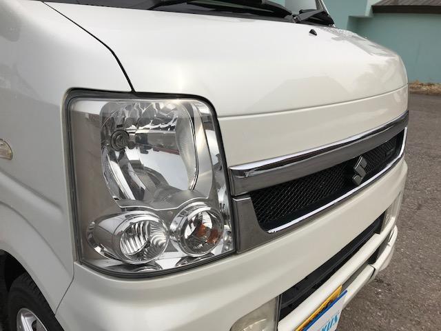 PZターボスペシャル 4WD 両側Pスライド 夏冬タイヤ付(16枚目)