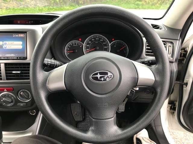 1.5i 4WD・ナビ付・ワンセグ(11枚目)