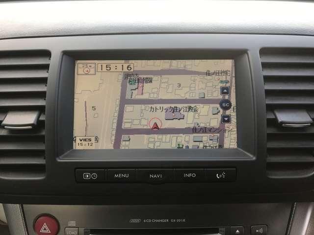 3.0R 4WD・ナビ付・ETC・パワーシート・キーレス(10枚目)