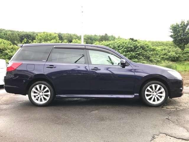 フルセグナビ 新規車検整備付 本州仕入車両(5枚目)