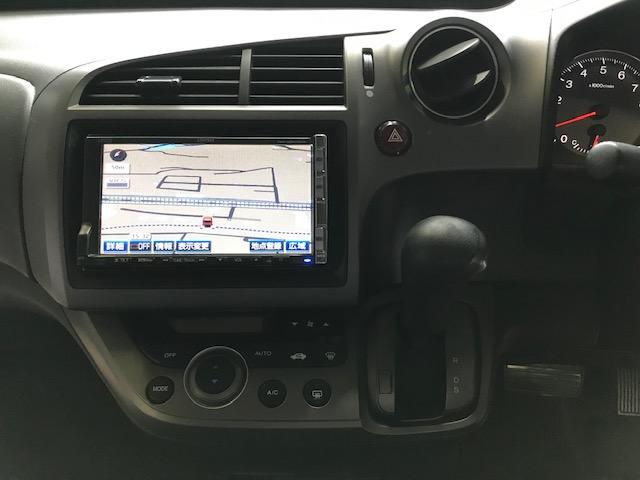 RSZ・17インチAW・HDDナビ・新規車検整備付(9枚目)