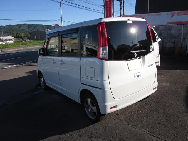 「スズキ」「パレット」「コンパクトカー」「北海道」の中古車6