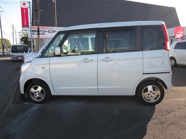 「スズキ」「パレット」「コンパクトカー」「北海道」の中古車7