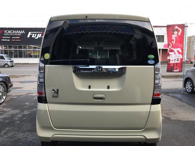 G 4WD ナビTV スマートキー 修復無 アイドルストップ(3枚目)