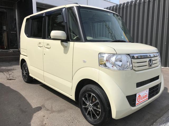 G 4WD ナビTV スマートキー 修復無 アイドルストップ(4枚目)