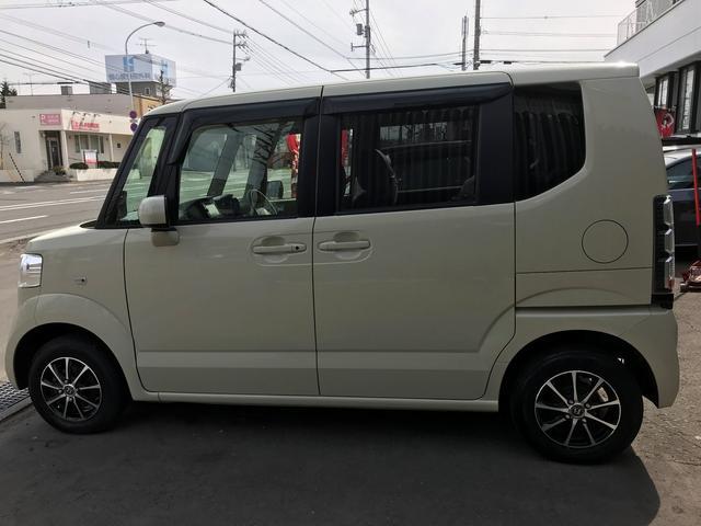 G 4WD ナビTV スマートキー 修復無 アイドルストップ(7枚目)
