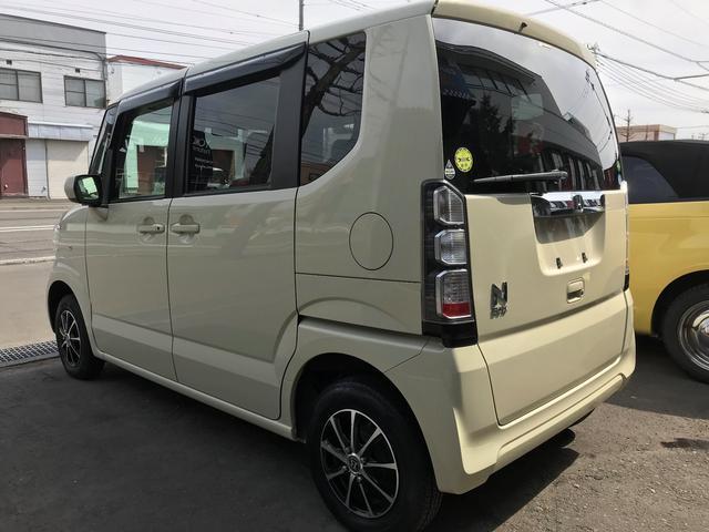 G 4WD ナビTV スマートキー 修復無 アイドルストップ(8枚目)
