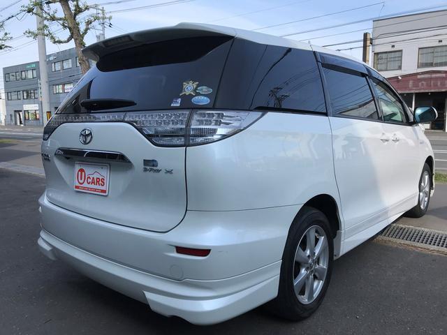 X 4WD 両パワスラ ナビTV Bカメラ リヤモニター(9枚目)