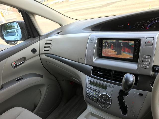 X 4WD 両パワスラ ナビTV Bカメラ リヤモニター(15枚目)