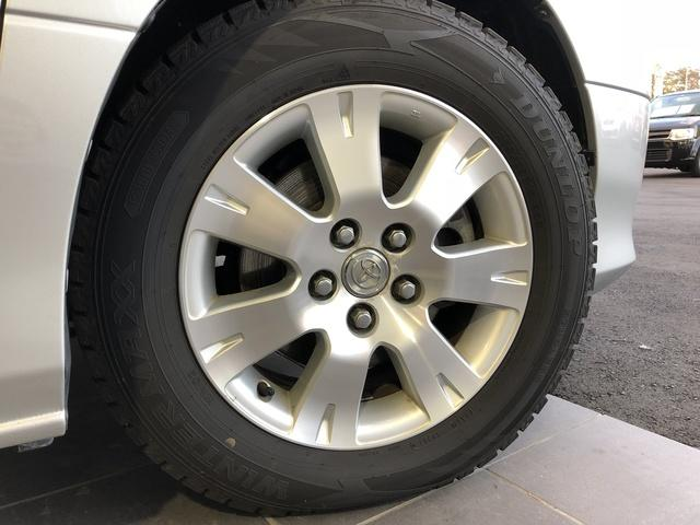 トヨタ アルファードV MX トレゾア アルカンターラバージョン 4WD