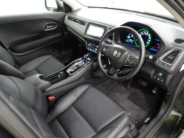 ハイブリッドX 4WD 革シート(8枚目)