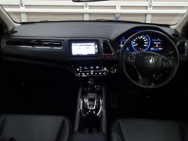 ハイブリッドX 4WD 革シート(9枚目)