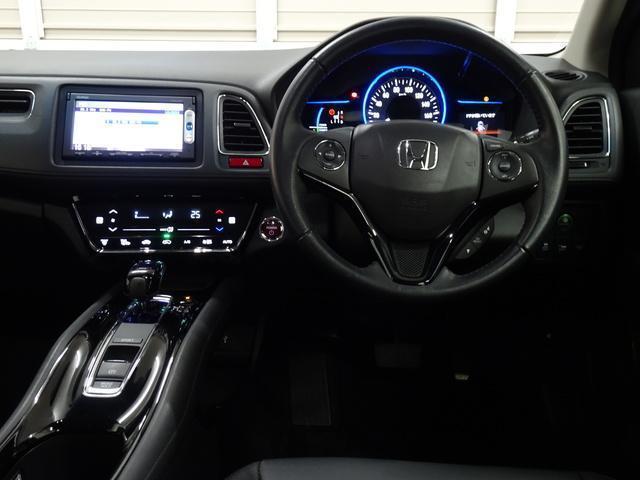 ハイブリッドX 4WD 革シート(10枚目)