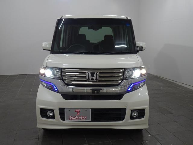 G・Lパッケージ 4WD ナビ/ワンセグTV/片側パワスラ(2枚目)