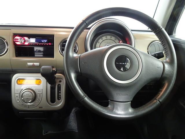 XL 4WD 社外オーディオ/シートヒーター/禁煙車(7枚目)