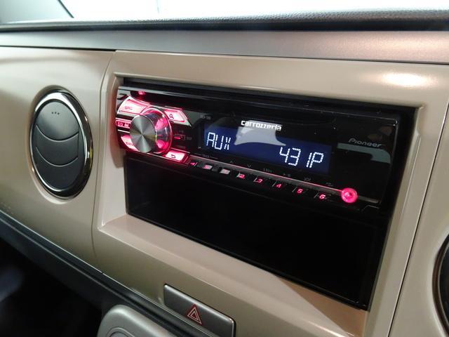 XL 4WD 社外オーディオ/シートヒーター/禁煙車(11枚目)