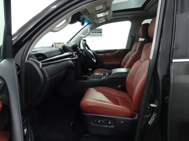 「レクサス」「LX」「SUV・クロカン」「北海道」の中古車8