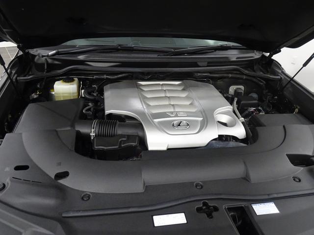 「レクサス」「LX」「SUV・クロカン」「北海道」の中古車11