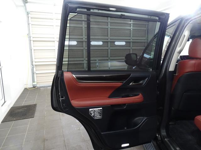 「レクサス」「LX」「SUV・クロカン」「北海道」の中古車26