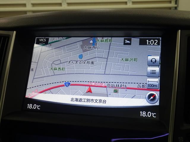 サンルーフ/本革/360度カメラ/エマジェンブレーキ/4WD(13枚目)