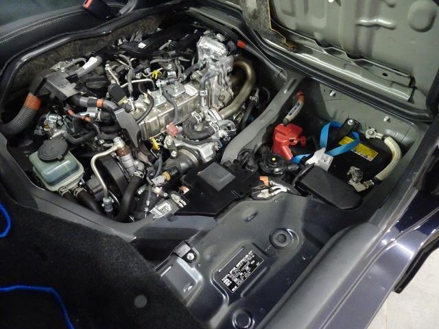 スーパーGL ダークプライム 4WD/リアヒーター付き/(9枚目)