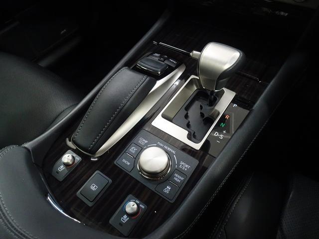 LS600h バージョンC 4WD  本革シート/サンルーフ(15枚目)