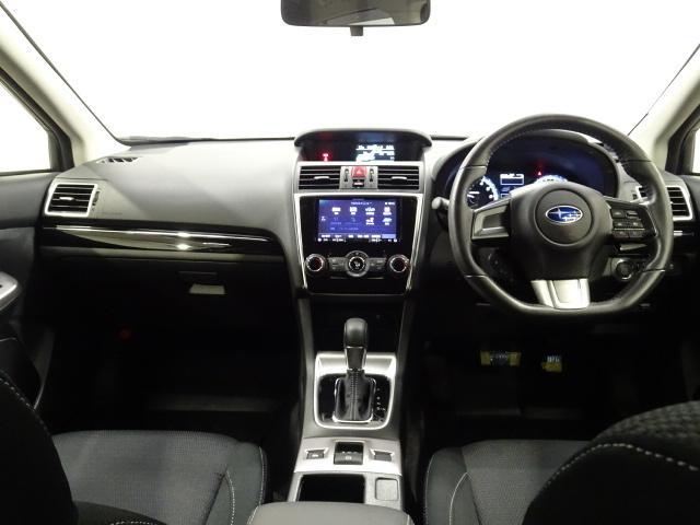 2.0GTアイサイト 4WD/社外ナビ/TV/エンジンスターター付き/冬タイヤ付き(6枚目)