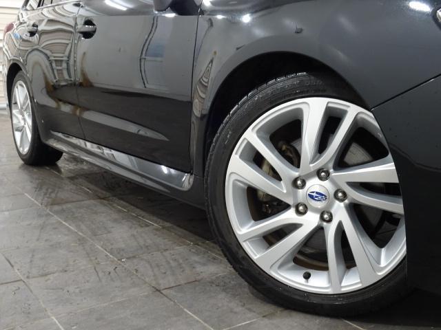 2.0GTアイサイト 4WD/社外ナビ/TV/エンジンスターター付き/冬タイヤ付き(9枚目)