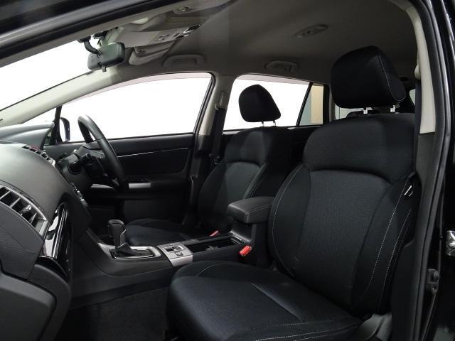 2.0GTアイサイト 4WD/社外ナビ/TV/エンジンスターター付き/冬タイヤ付き(10枚目)