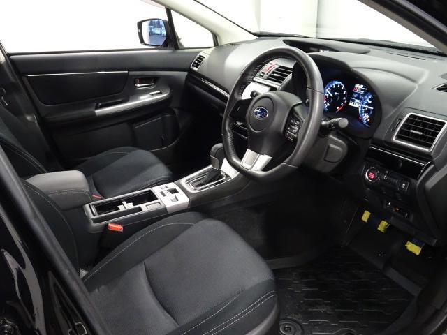 2.0GTアイサイト 4WD/社外ナビ/TV/エンジンスターター付き/冬タイヤ付き(18枚目)