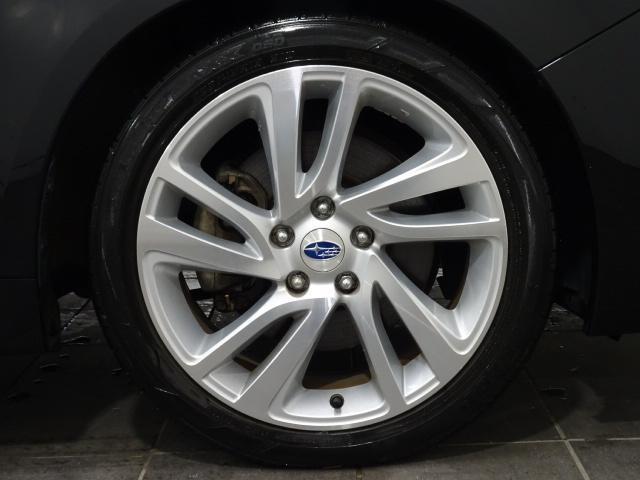 2.0GTアイサイト 4WD/社外ナビ/TV/エンジンスターター付き/冬タイヤ付き(25枚目)