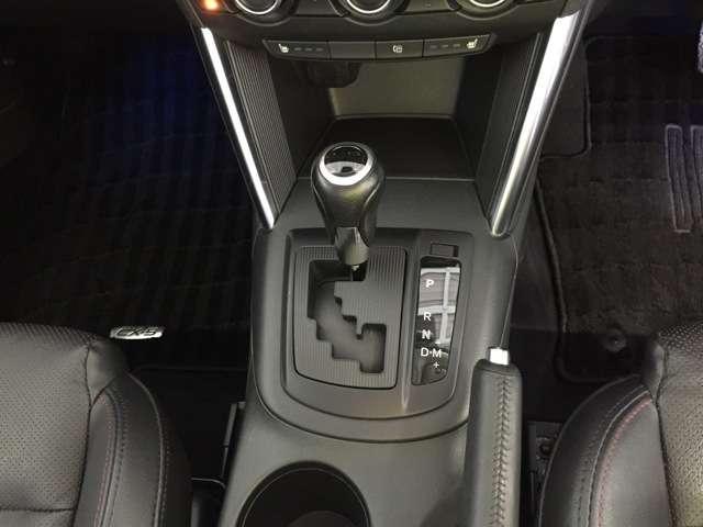 マツダ CX-5 2.2ディーゼルターボXD Lパッケージ 4WD