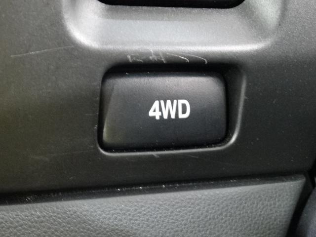 スペシャルハイルーフ パワステ 4WD(14枚目)